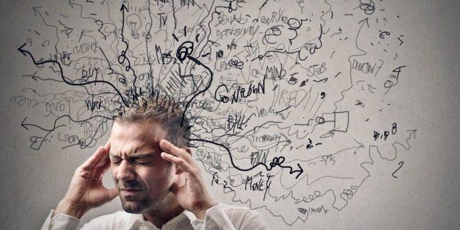التفكير السلبي يدمر خلايا المخ ويضعف الذاكرة