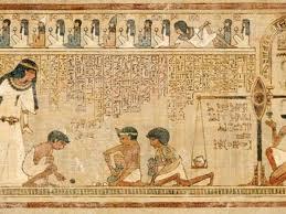 المصريون القدماء أول من عرفوا نوع الجنين قبل ولادته
