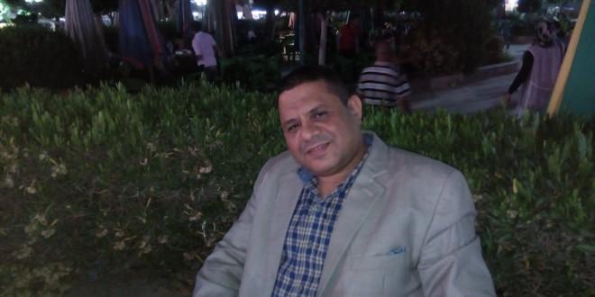 خالد حسن النقيب يكتب : كأس الردى و الحب