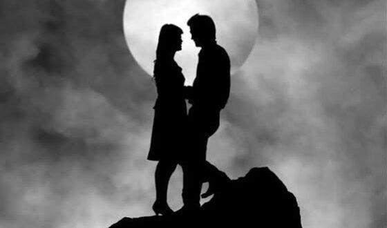 حبيبى العزيز .. قلبي برئ من حبك…