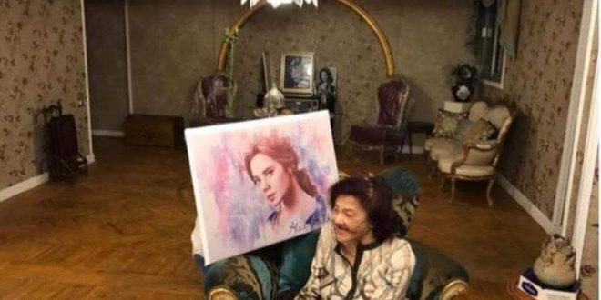 رحلت ماجدة أميرة الرومانسية بالسينما المصرية عن عمر يناهز 89 عامًا