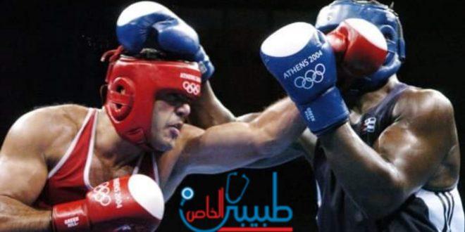 كابتن عبدالله ممدوح يكتب.البطل الأوليمبي محمد رضا..قصة كفاح و إرادة