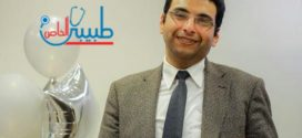 د أحمد السبكى يعيد الأمل لمرضى الشق الحنجري بإعجاز علمى غير مسبوق